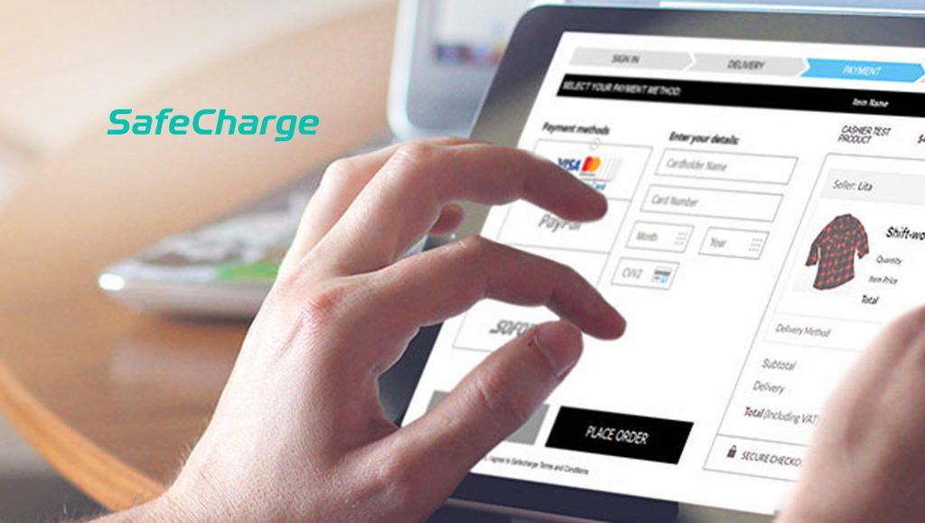 SafeCharge Announces New Integration Plugin with Salesforce Commerce Cloud