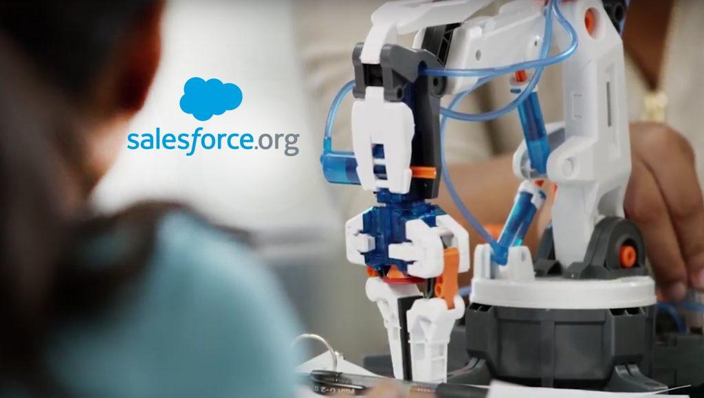 Salesforce.org Announces General Availability of Salesforce Advisor Link, Transforming the Student-Advisor Relationship