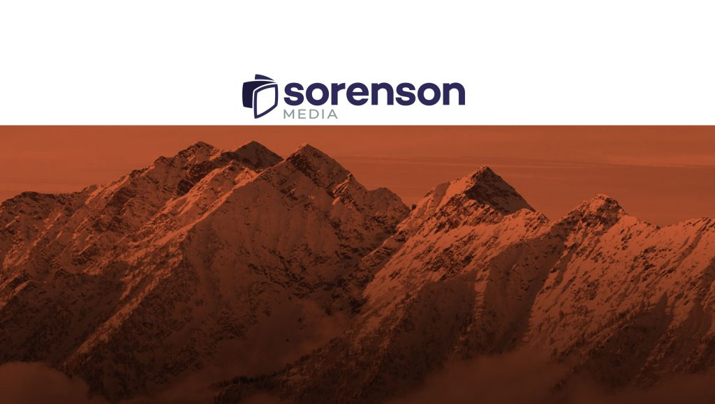 Sorenson Media Recognized in 2017 For Great Workplace Environment