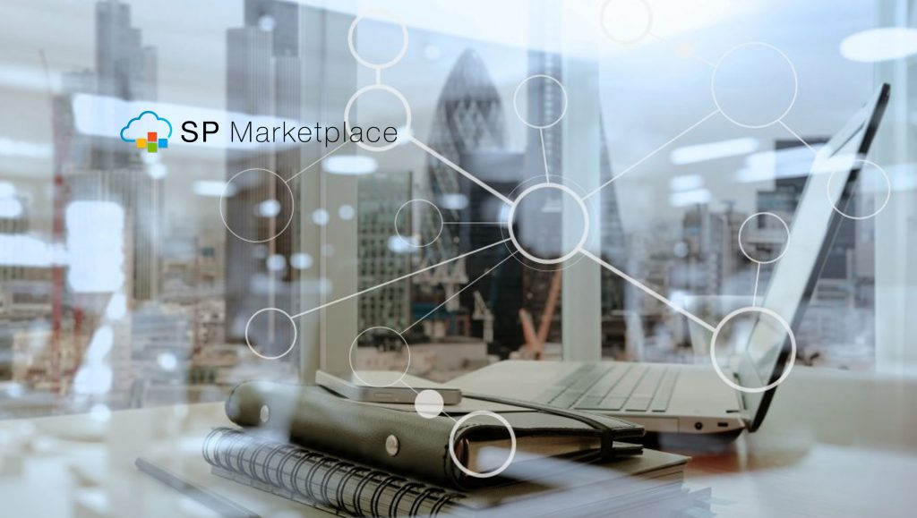 SP Marketplace Delivers Power BI Dashboards in their Out-of-the-Box Office 365 Portals