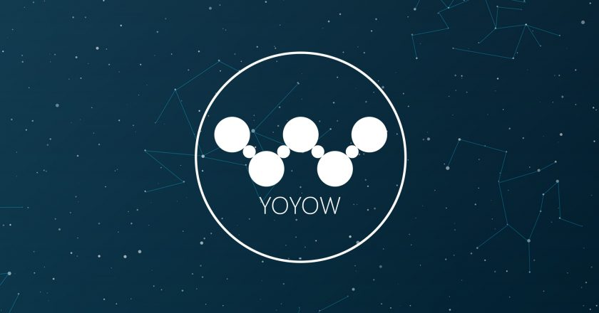 YOYOW Releases New Version of Whitepaper, Listed on Bitfinex