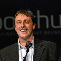 Luc Burgelman, CEO, NG DATA