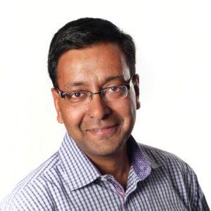 Anupam Gupta, CPO, 4C