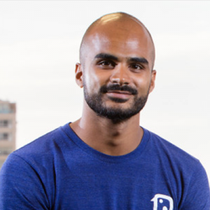 Aseem Badshah, CEO and Founder, Socedo