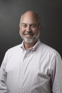 Henry Bruce, SVP of Marketing, Contently