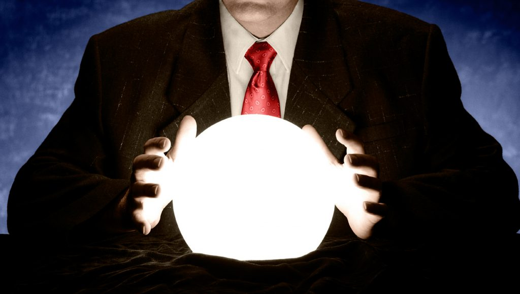 Top Five Cloud Services Predictions 2018