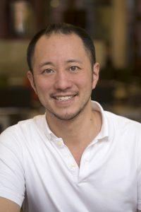 Jason Hsiao, Chief Video Officer, Animoto