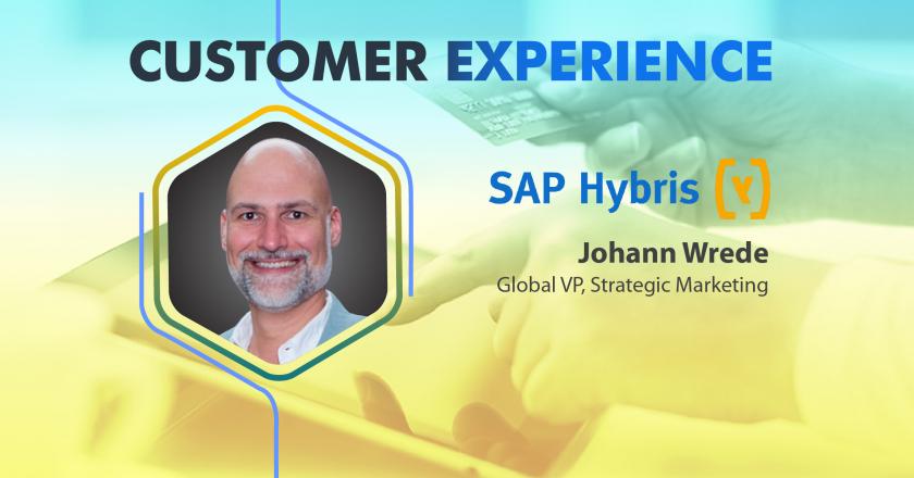 Johann Wrede, SAP Hybris