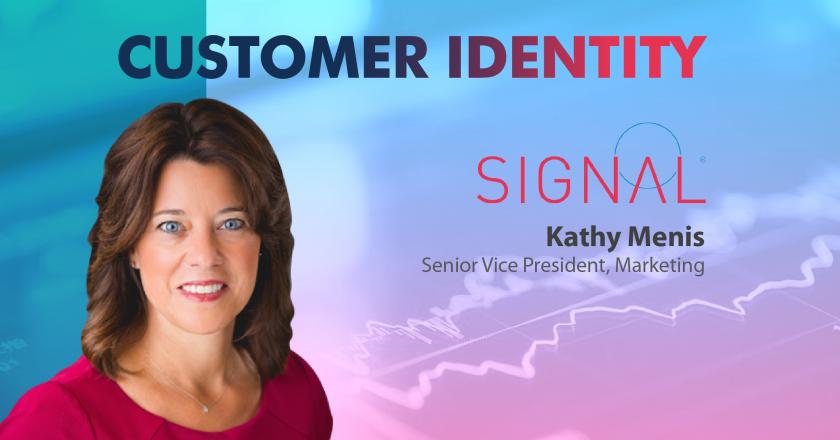 Kathy Menis, Signal