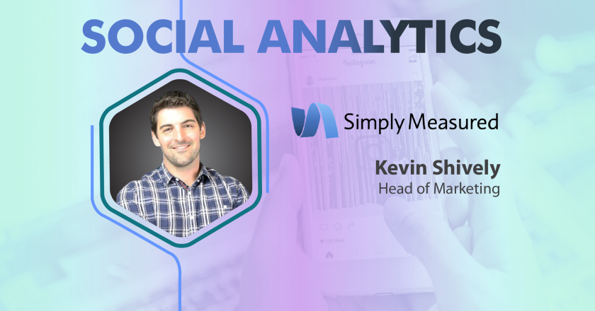Kevin Shively Simply Measured