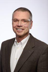 Mark Hill, CEO at Lumavate