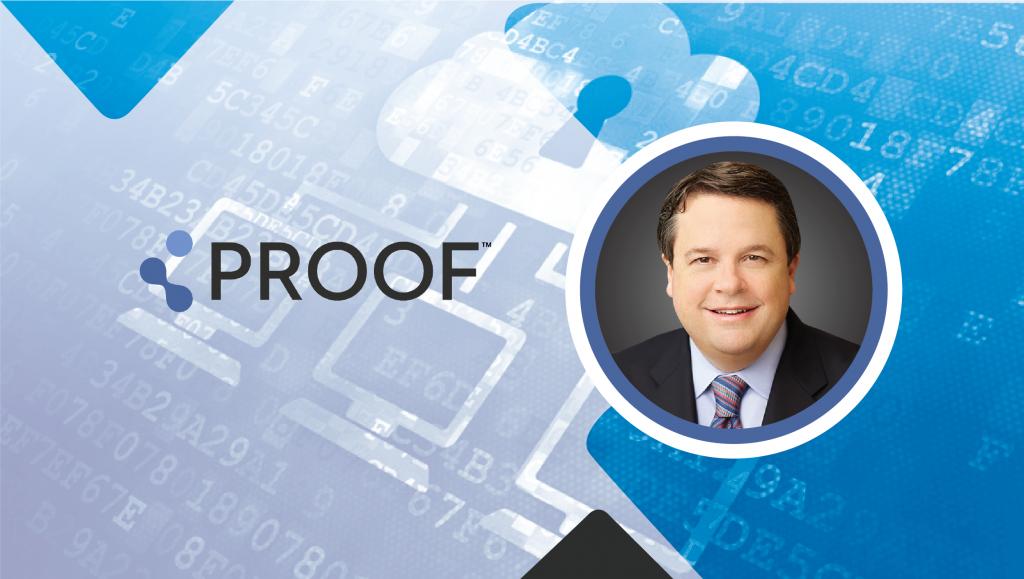 Mark Stouse Proof Analytics