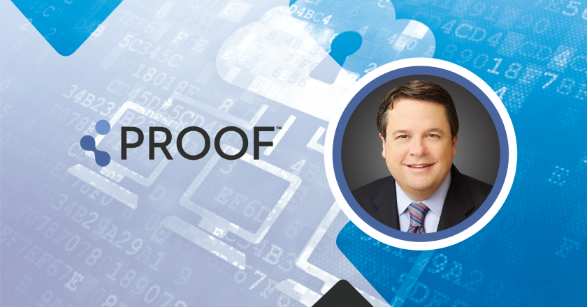 Mark Stouse Proof Analytics