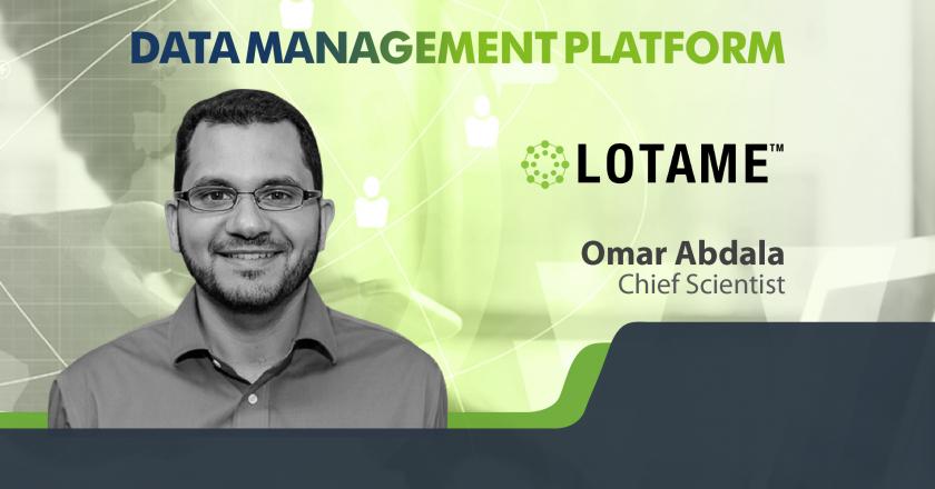 Omar Abdala Lotame