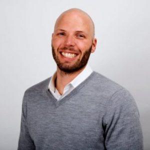 Ryan Kenney, VP, Platform Services at SpotX