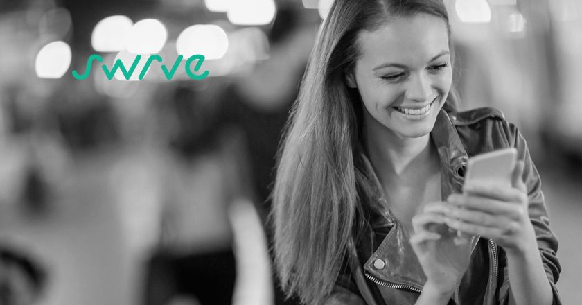 Swrve Partners With Segment to Bring Mobile Insight and New Communications Options to Multi-Channel Business