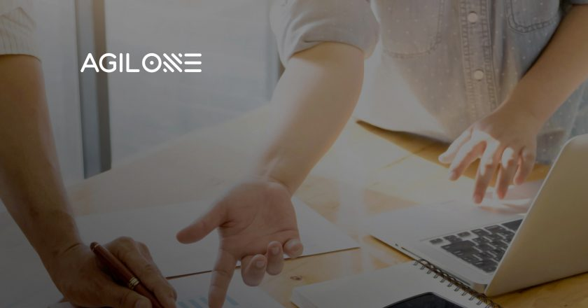 AgilOne Announces New Customer Data Platform Capabilities for Enterprise B2C Marketing Teams
