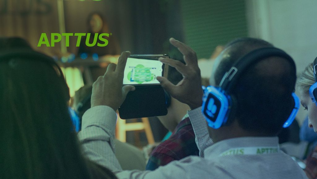 Apttus Announces Investment from IBM