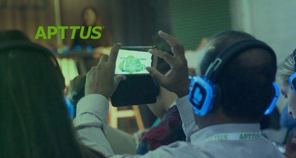 Apttus Announces Investment from IBM