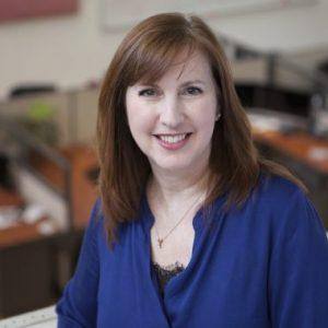 Barbara Winters, VP of Marketing, HG Data