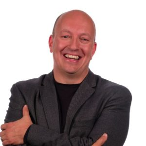Chris Bondhus, VP of Demand Generation, Brightcove