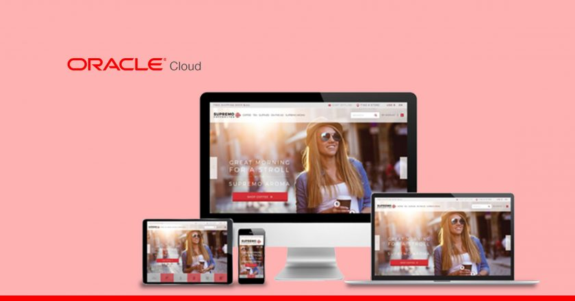 Global B2C and B2B Businesses Achieve Success with Oracle Commerce Cloud