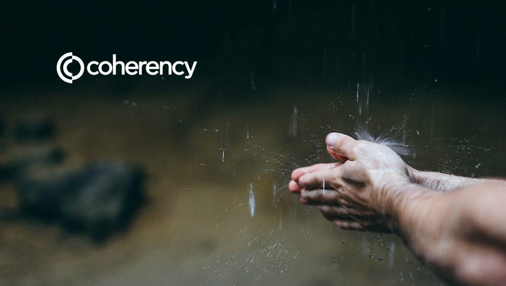 Jeff Jacobs Joins Coherency as Senior Vice President of Client Engagement