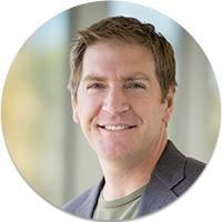 David Elkington, CEO, InsideSales.com