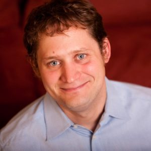 Don Schuerman, CTO and VP of Product Marketing, Pegasystems