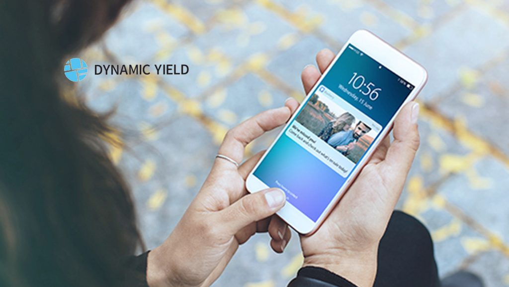 MPP Global and Dynamic Yield Partner to Automate Personalized Customer Experiences
