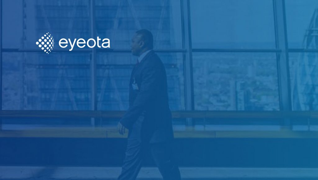 Eyeota Secures $12.5M in New Funding