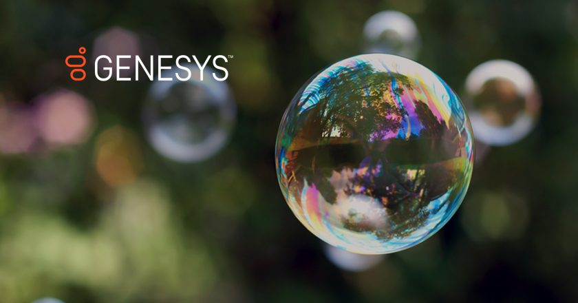 Genesys Selects Dr. Peter Graf as New Chief Product Officer