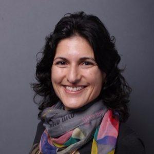 Gail Morag, VP, Partners, Mintigo