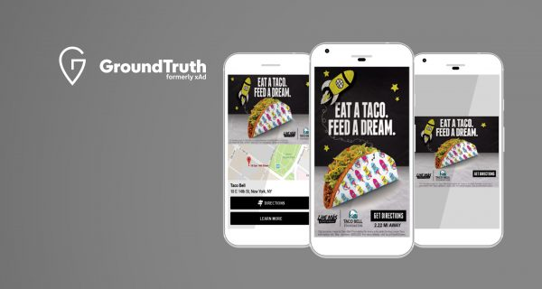 GroundTruth Appoints New CMO Eric Hadley and SVP of Sales Jeff Hackett