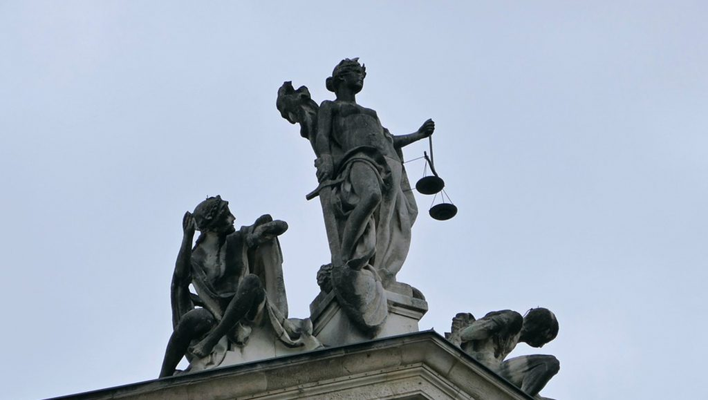 Pessimistic Security, Embedded AI and GDPR to Reign Supreme in the Legal Sector in 2018