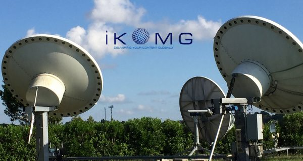 iKO Media Group and Zixi Expand Partnership in 2018