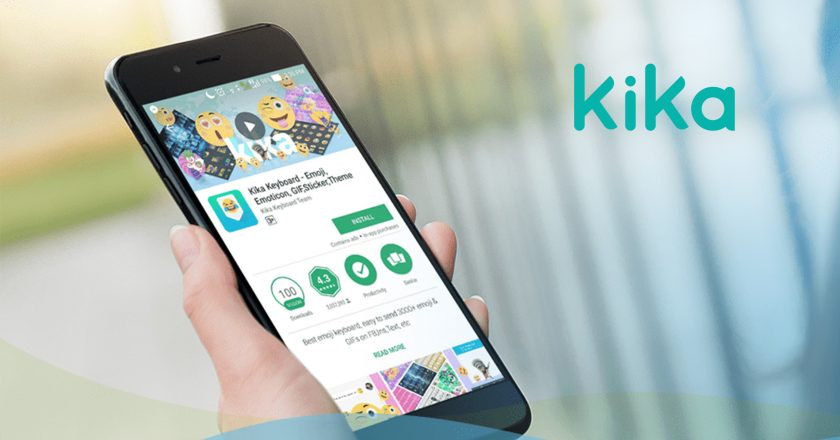 Kika Tech Sweeps Four Innovation Awards at the 2018 Consumer Electronics Show