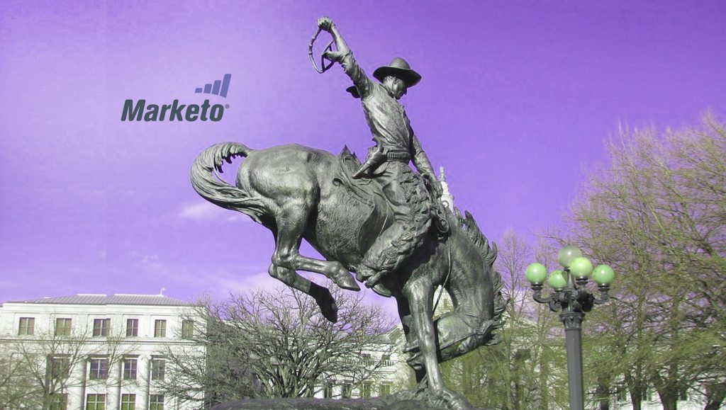 Marketo Moves into a New Office in Denver with a Clear 'Purple' Vision for 2018