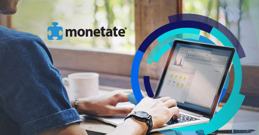 Monetate Intelligent Personalization Engine Unveiled to Drive Cross-Channel CX