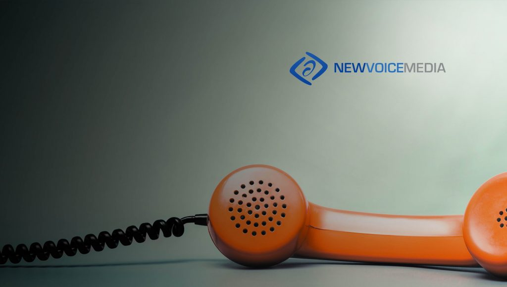 NewVoiceMedia Appoints Dennis Fois as New CEO