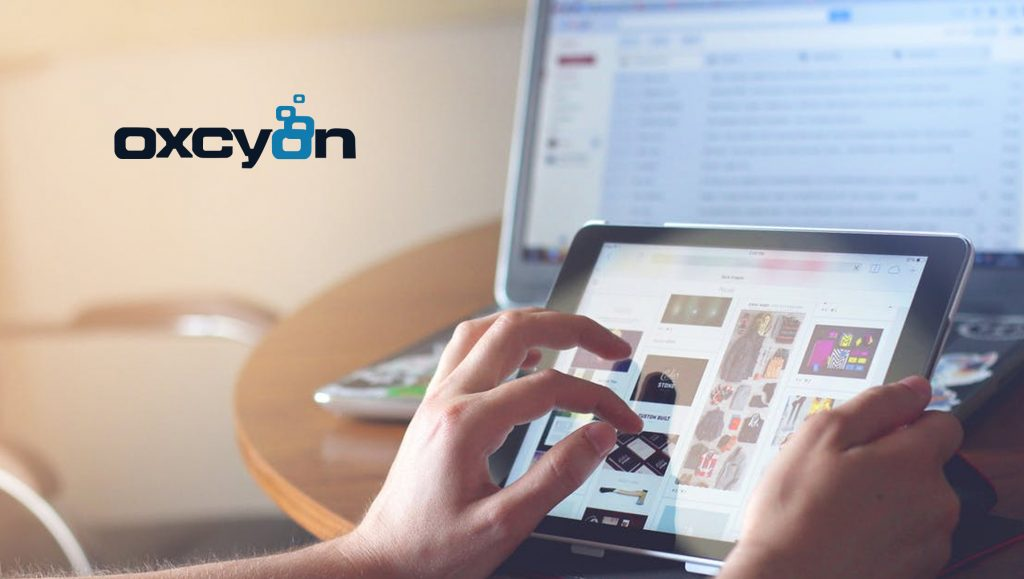 Oxcyon In Gartner's 2018 Magic Quadrant for Digital Experience Platforms