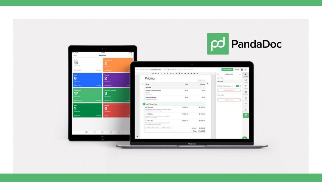 PandaDoc Celebrates the New Year with Key Product Updates