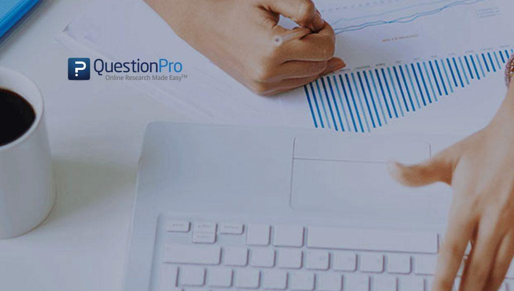 QuestionPro Announces New Integration With Adobe Cloud Platform Launch