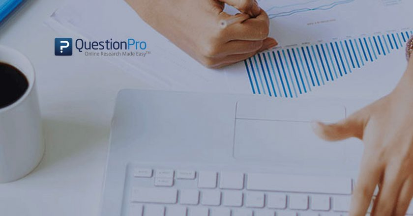 QuestionPro Announces New Integration With Adobe Cloud Platform Launch
