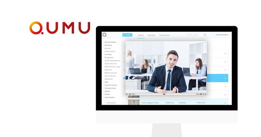 Qumu Appoints New Executive Vice President of Worldwide Sales and Business Development