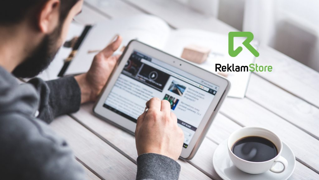 Reklamstore Accepts Payments Through Cryptocurrencies For Their Latest Product