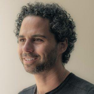 Randy Frisch, CMO, Uberflip
