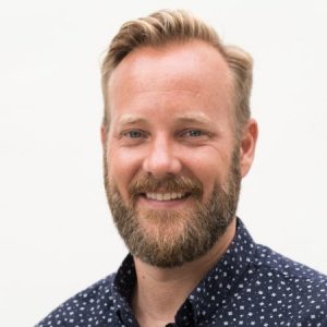 Roger Graham, Sr. Director, Growth & Marketing, Hootsuite APAC