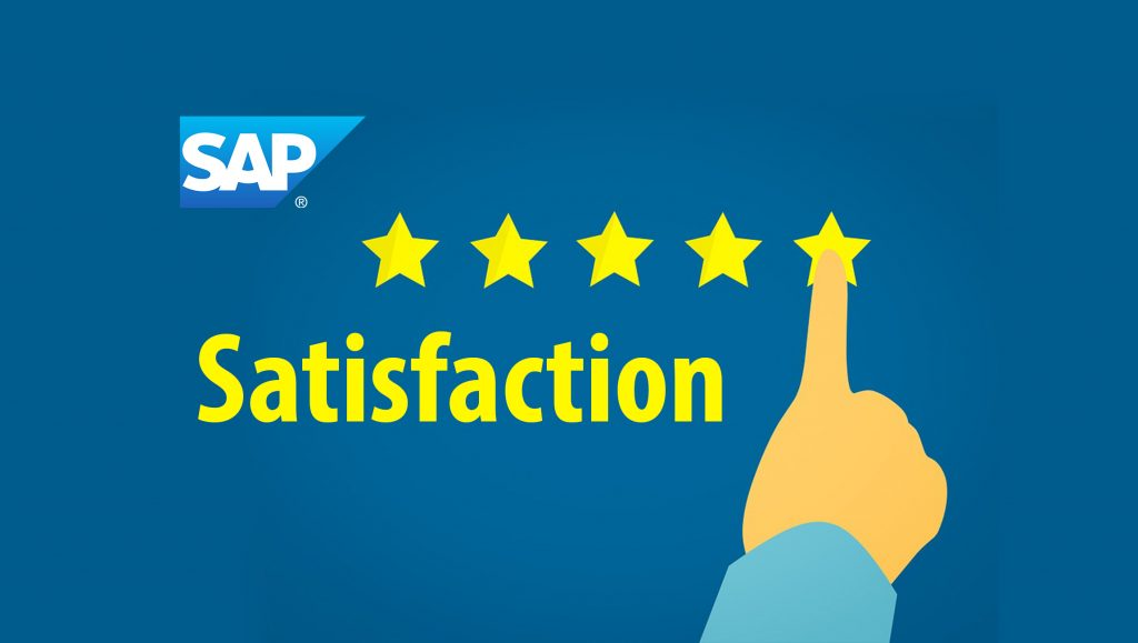 SAP Survey: US Consumers Want Better Service and More Transparency in Data Collection