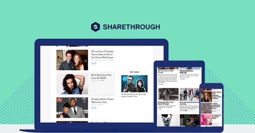 Sharethrough Adds Veteran Media Executive Dina Roman as Chief Revenue Officer